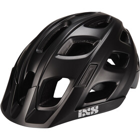 IXS Trail XC Casco, black